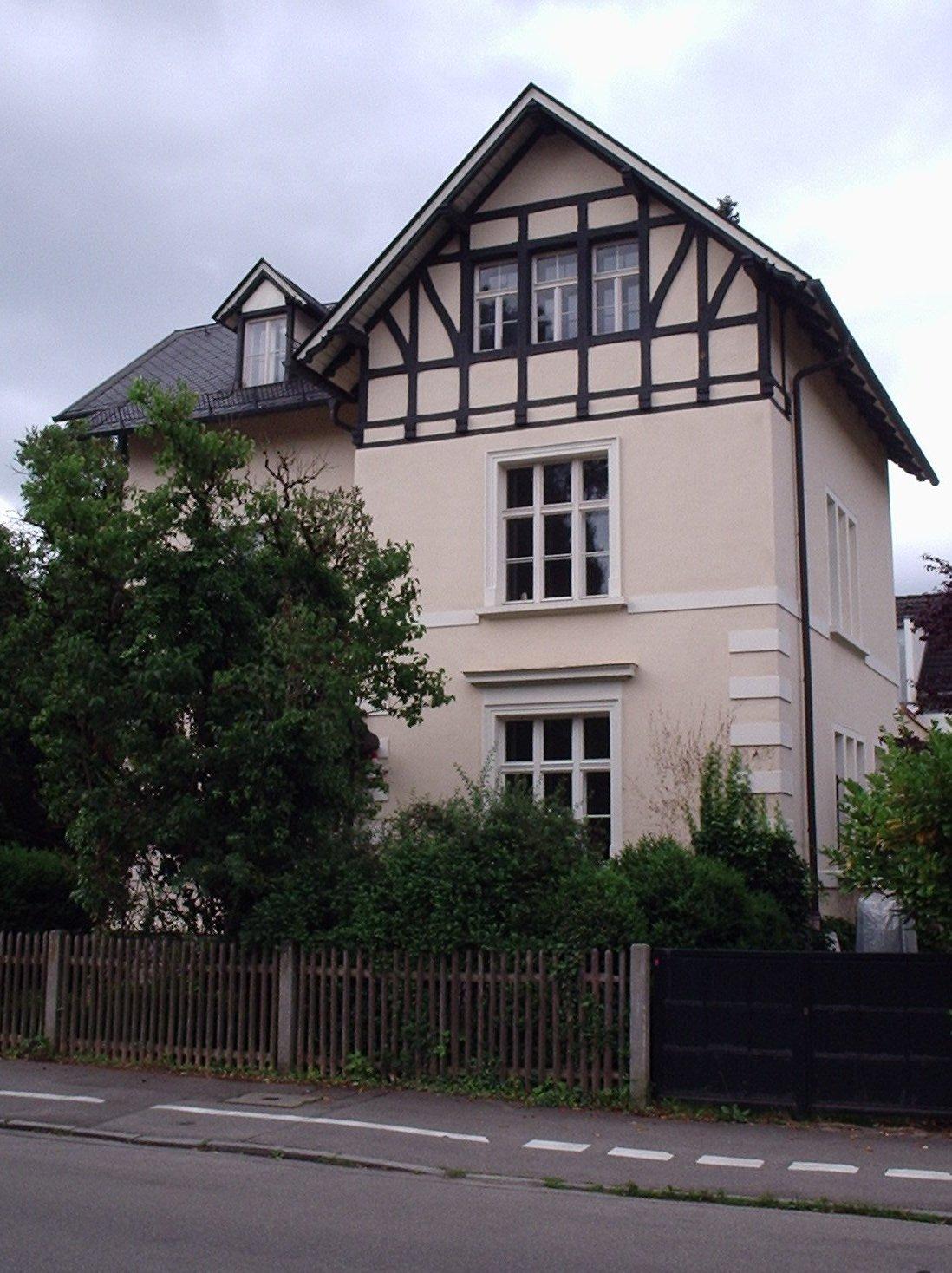 Buchauer-Villa