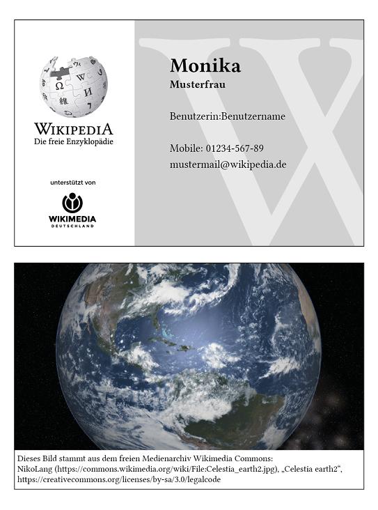 Datei Muster Visitenkarten Wmde 2018 Jpg Wikipedia