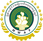 Myanmar Women's Affairs Federation seal.png