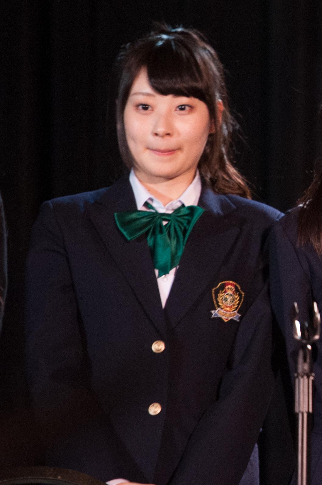 山下七海 - Wikipedia