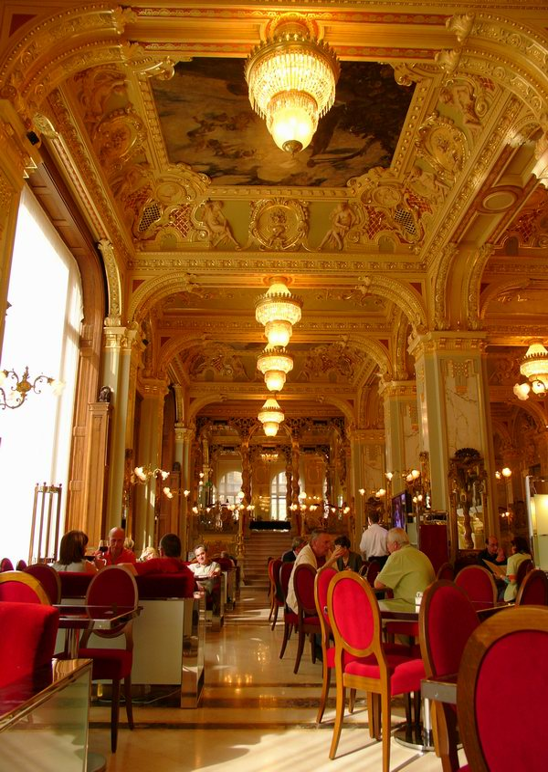 Cafe New York Budapest Wiki