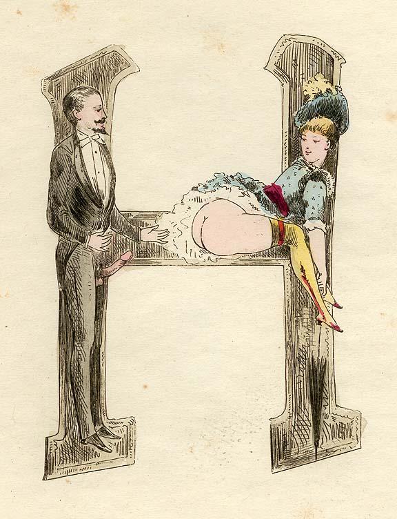 Nineteenth-century erotic alphabet H.jpg