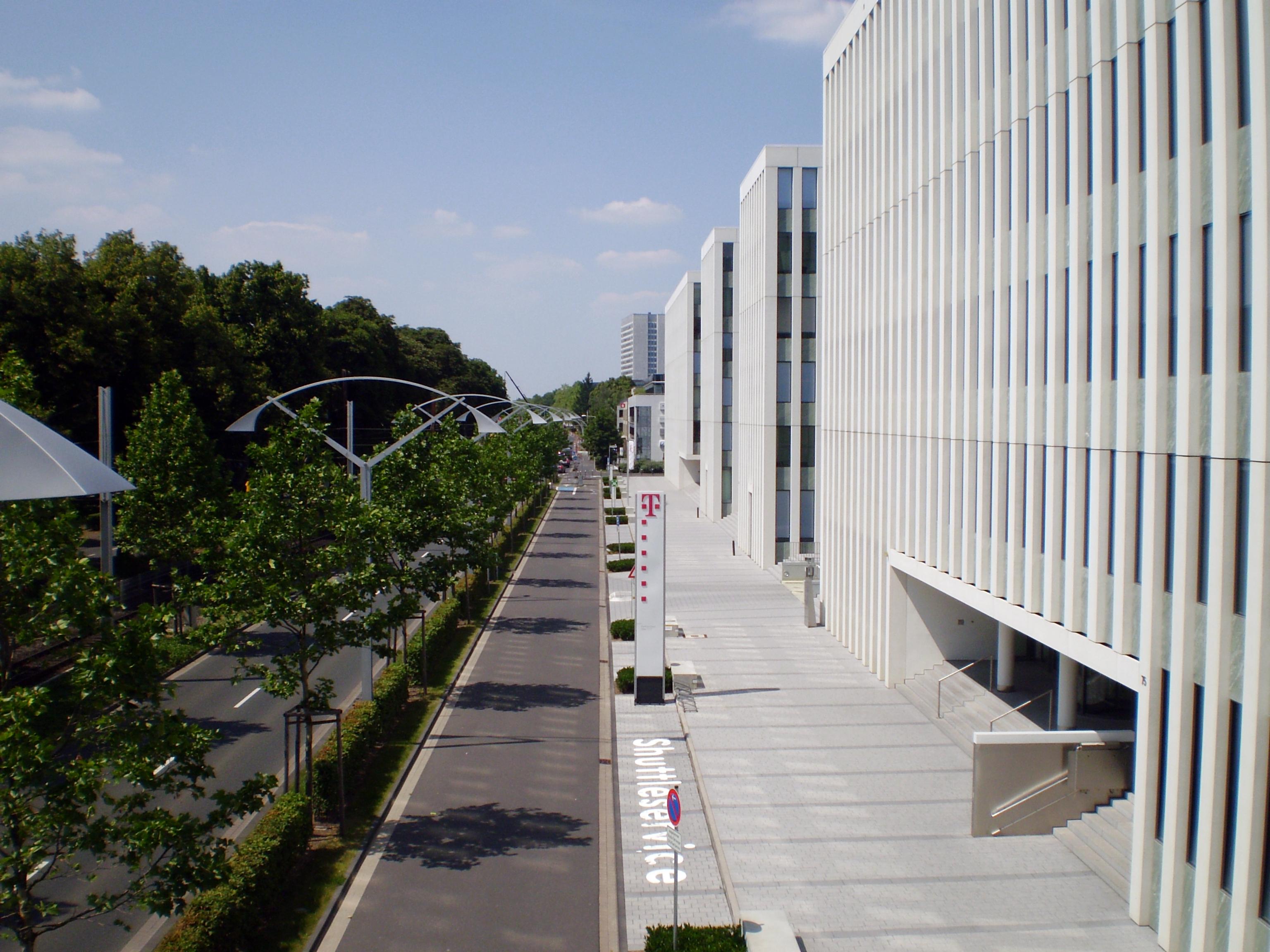 Office Port Bonn Wikipedia