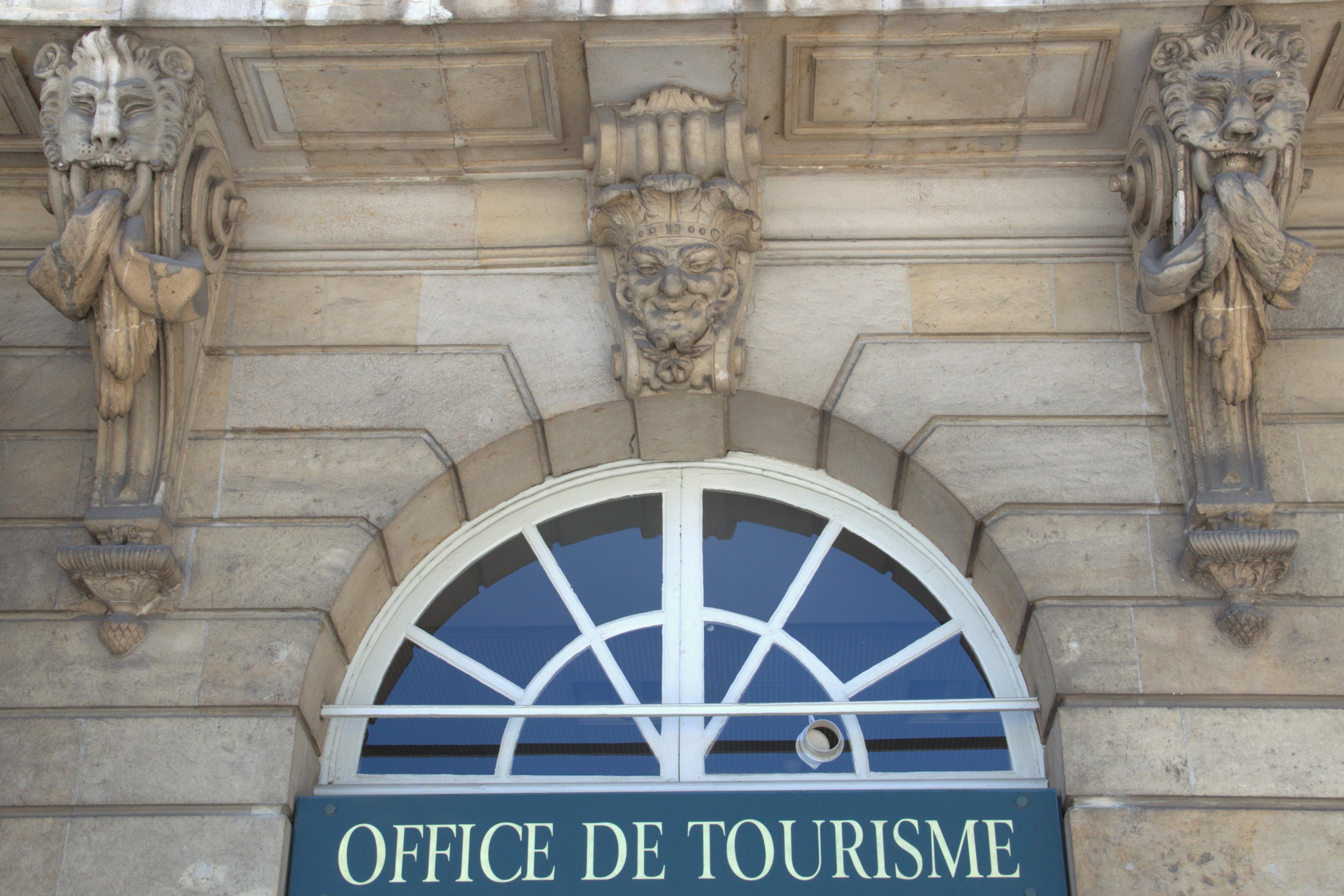office de tourisme nancy