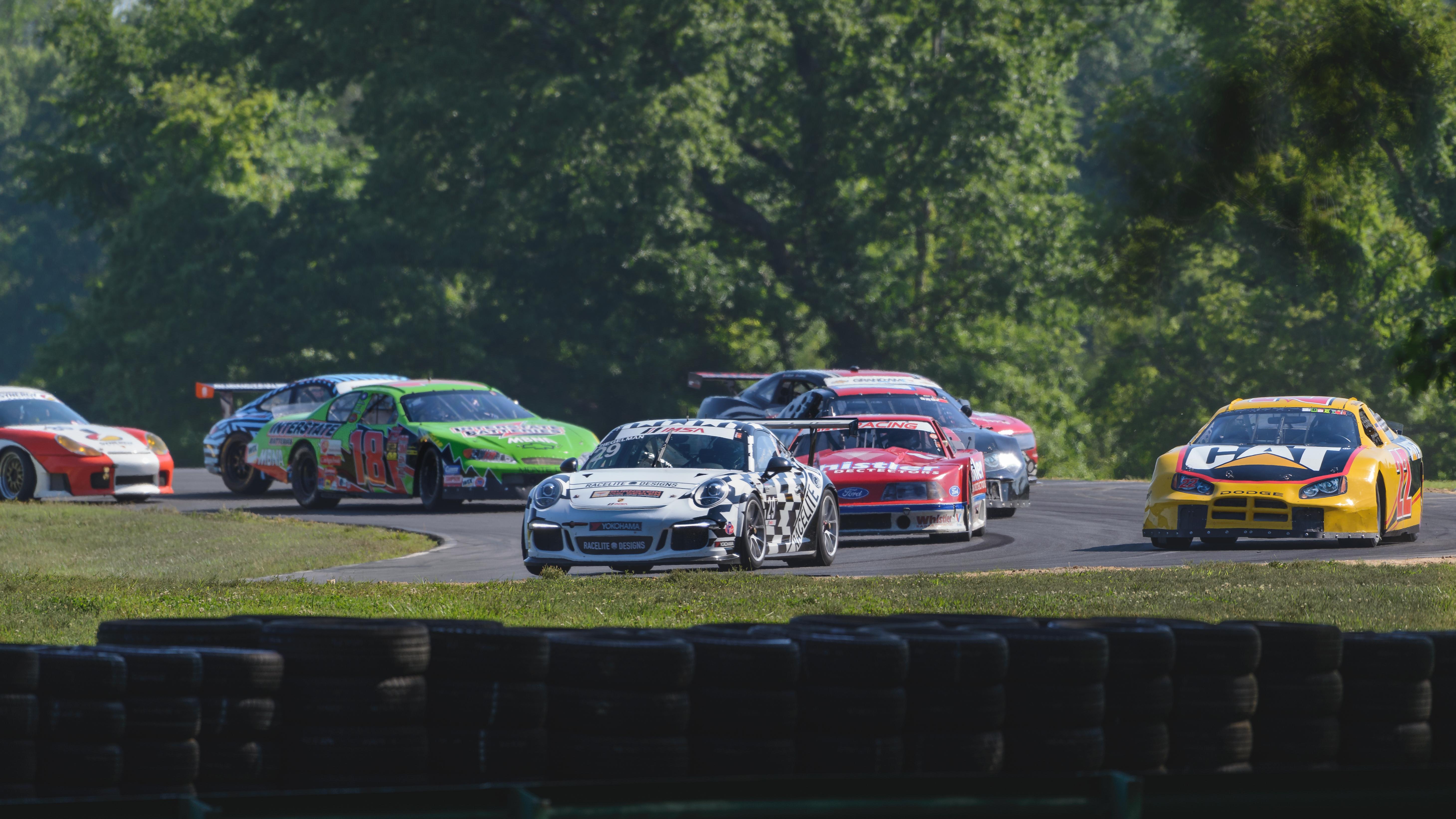 Historic Sportscar Racing Wikipedia