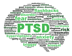 komplexa PTSD dating