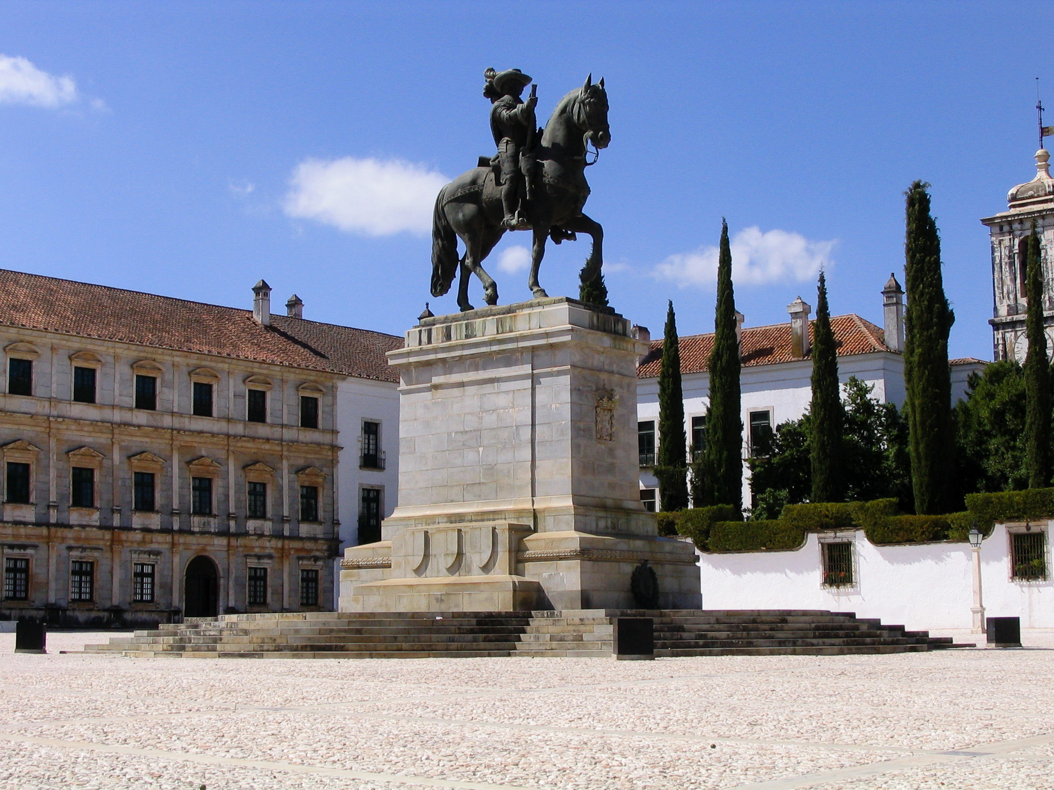 Vila Vicosa Portugal  city images : Paço Ducal Vila Viçosa Wikimedia Commons