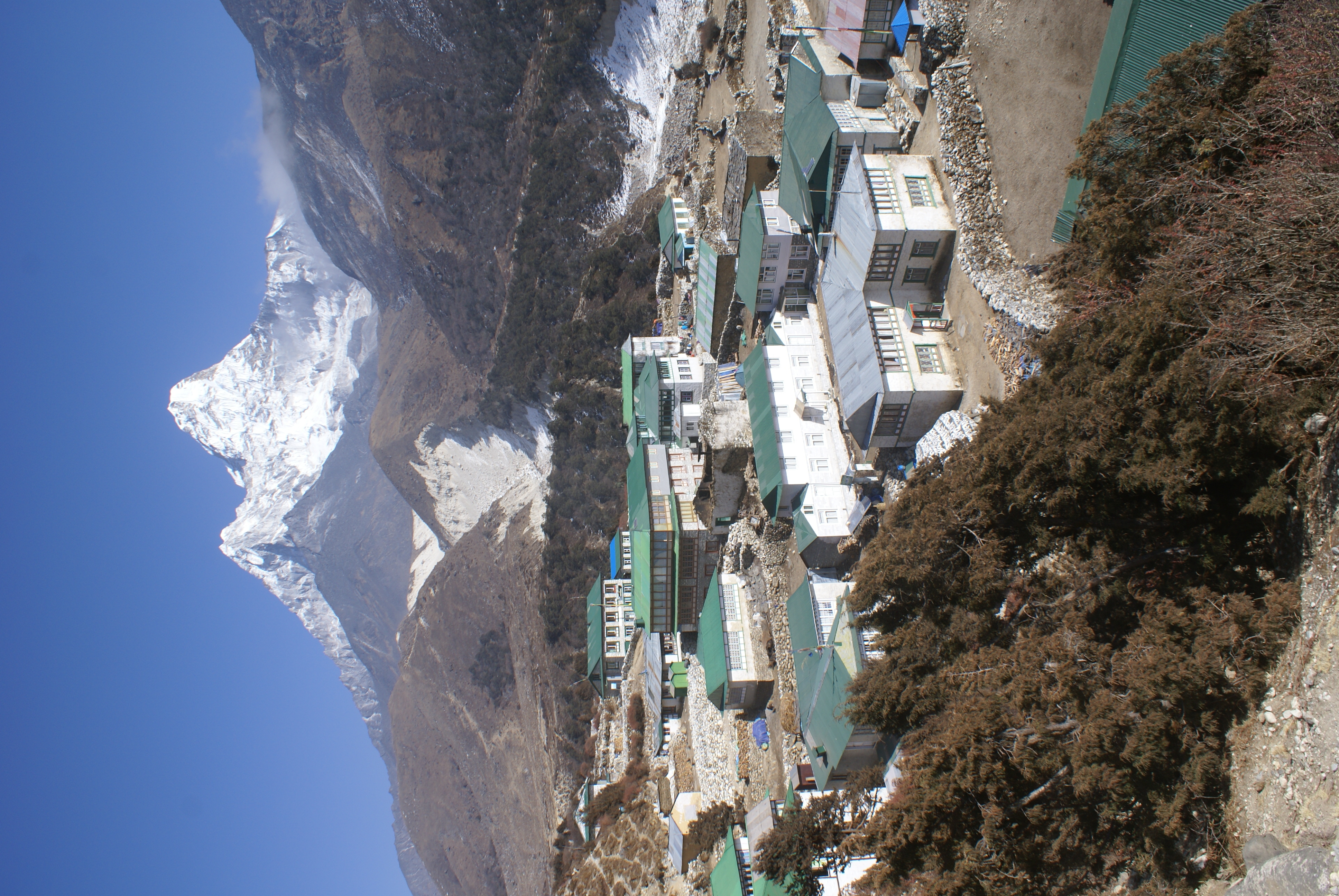 Sagarmatha (vyöhyke)