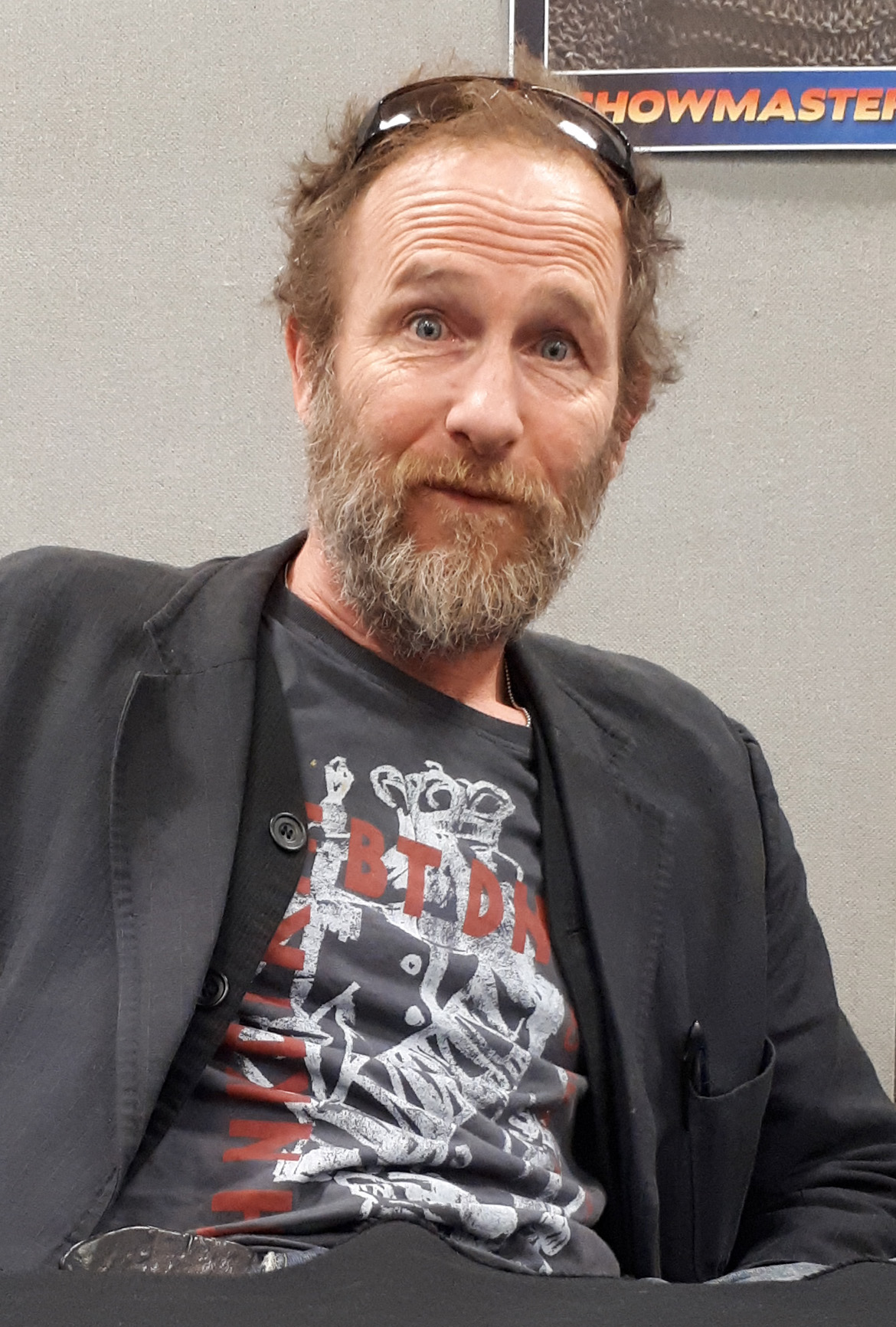 Paul Kaye - Wikipedia