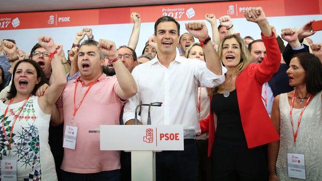 Tanto PP como PSOE son culpables de hundir las pensiones