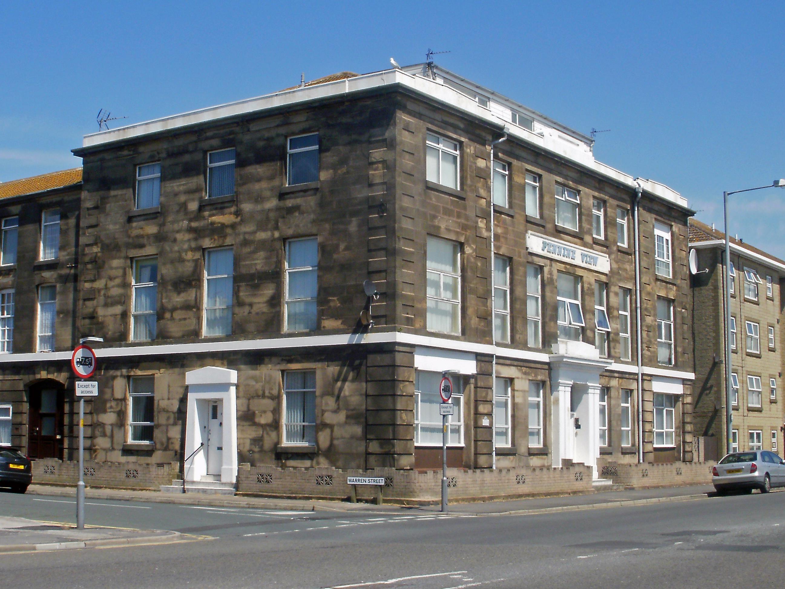 Pennine Lancashire Building Control Fees