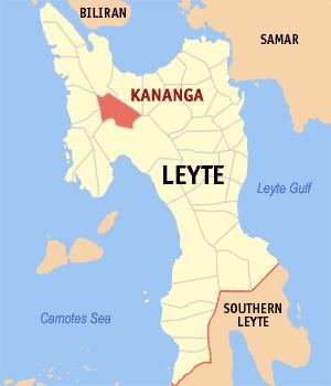 Ph locator leyte kananga.png