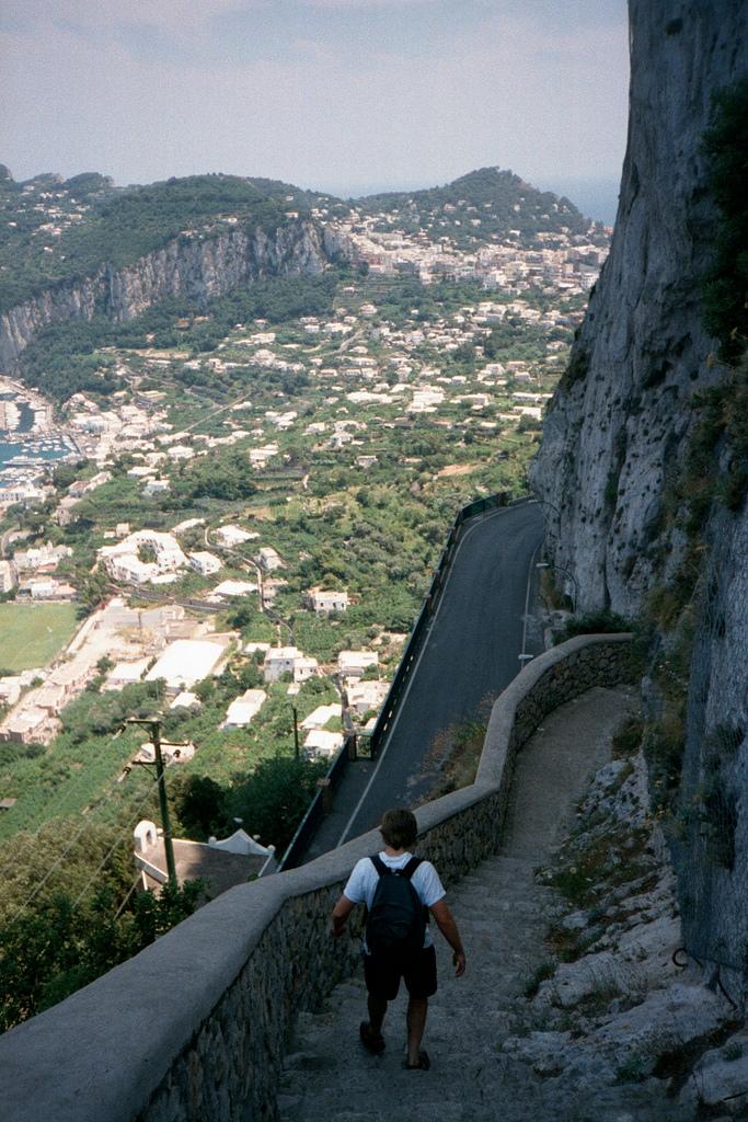 Phoenician Steps - Wik...