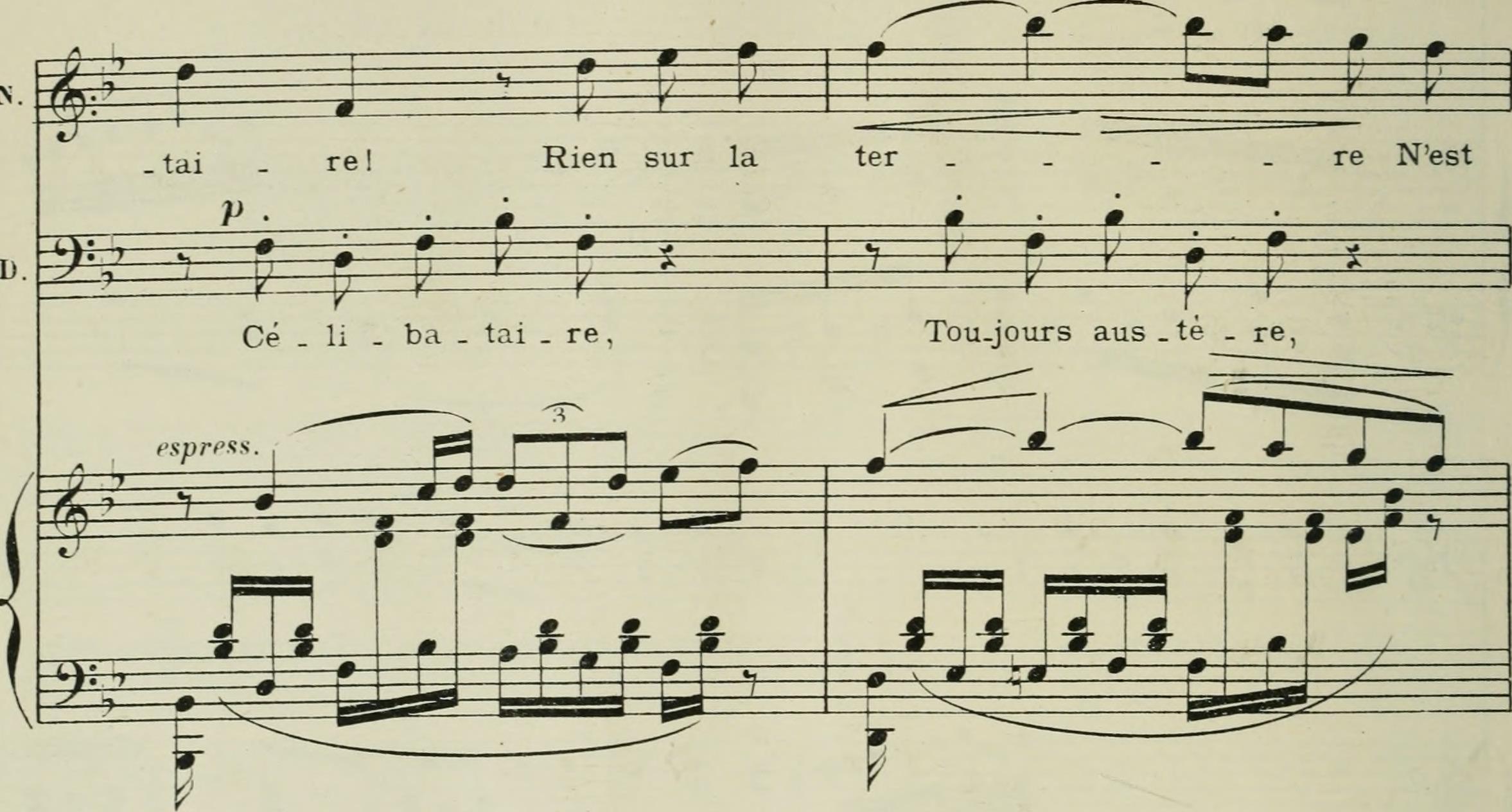 Filephryné Opéra Comique En Deux Actes Poème De L Augé