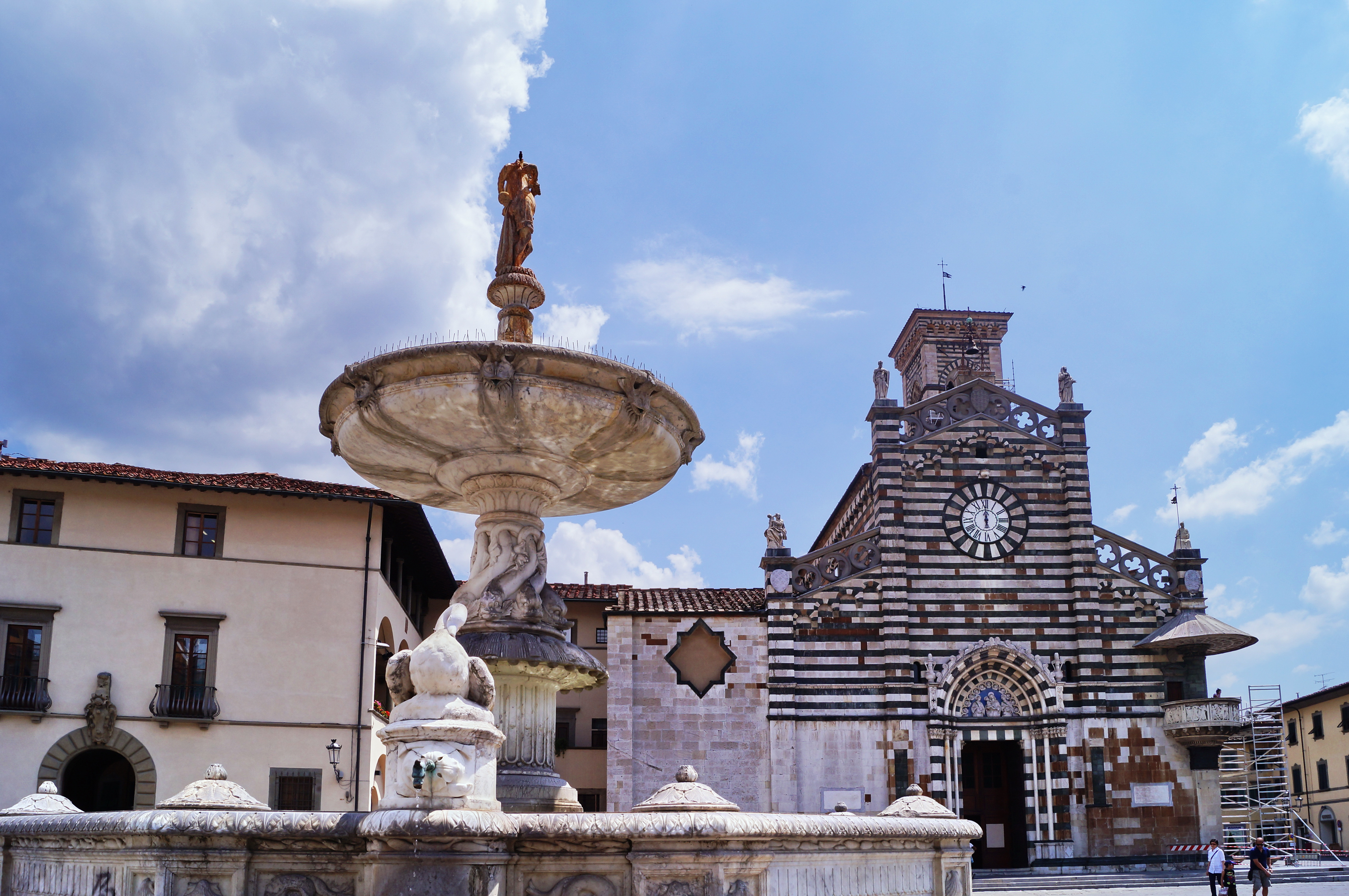 piazza del duomo florence history italy - photo#49