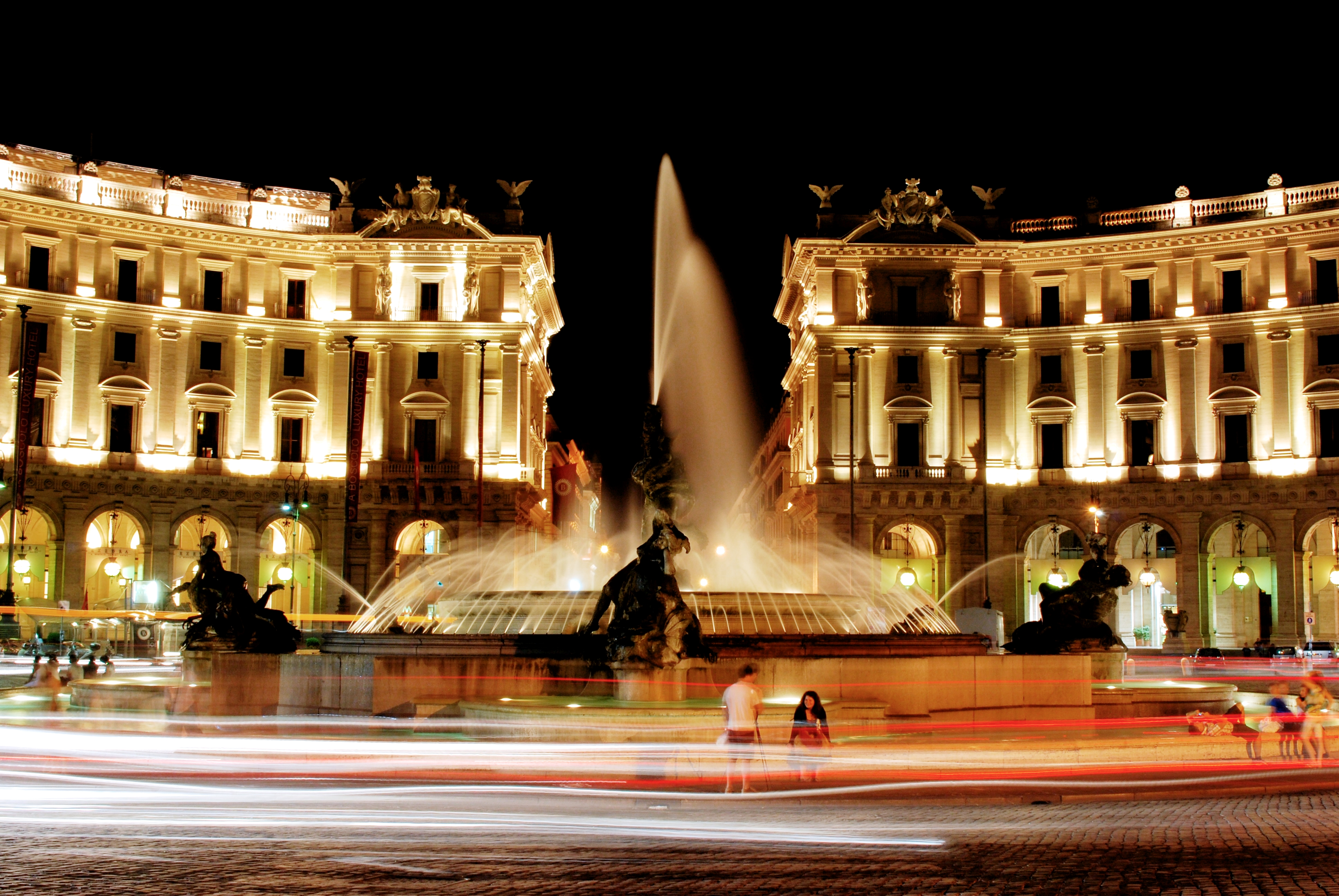 Hotels  Ef Bf Bd Rome Centre Historique