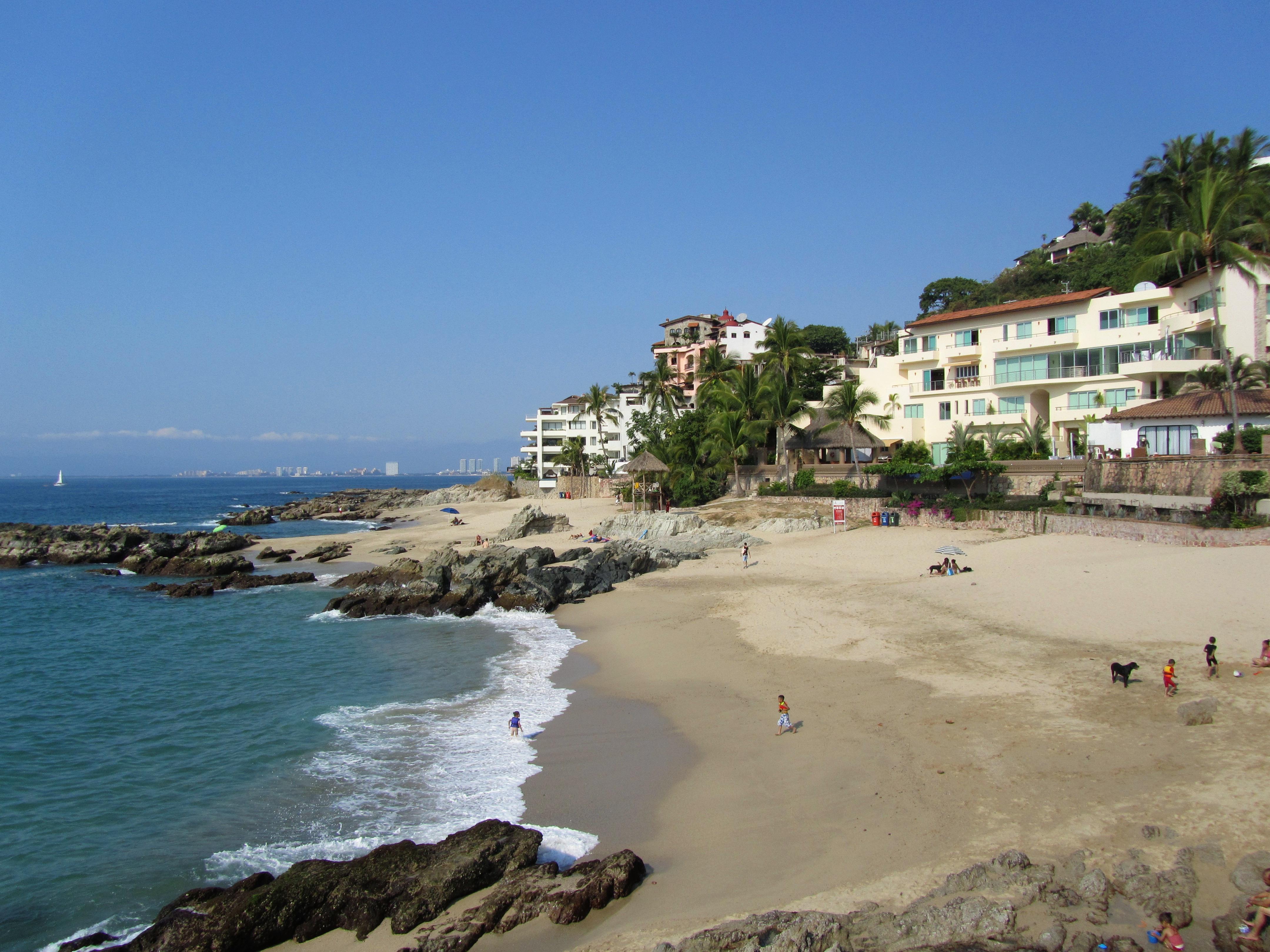 playa medias