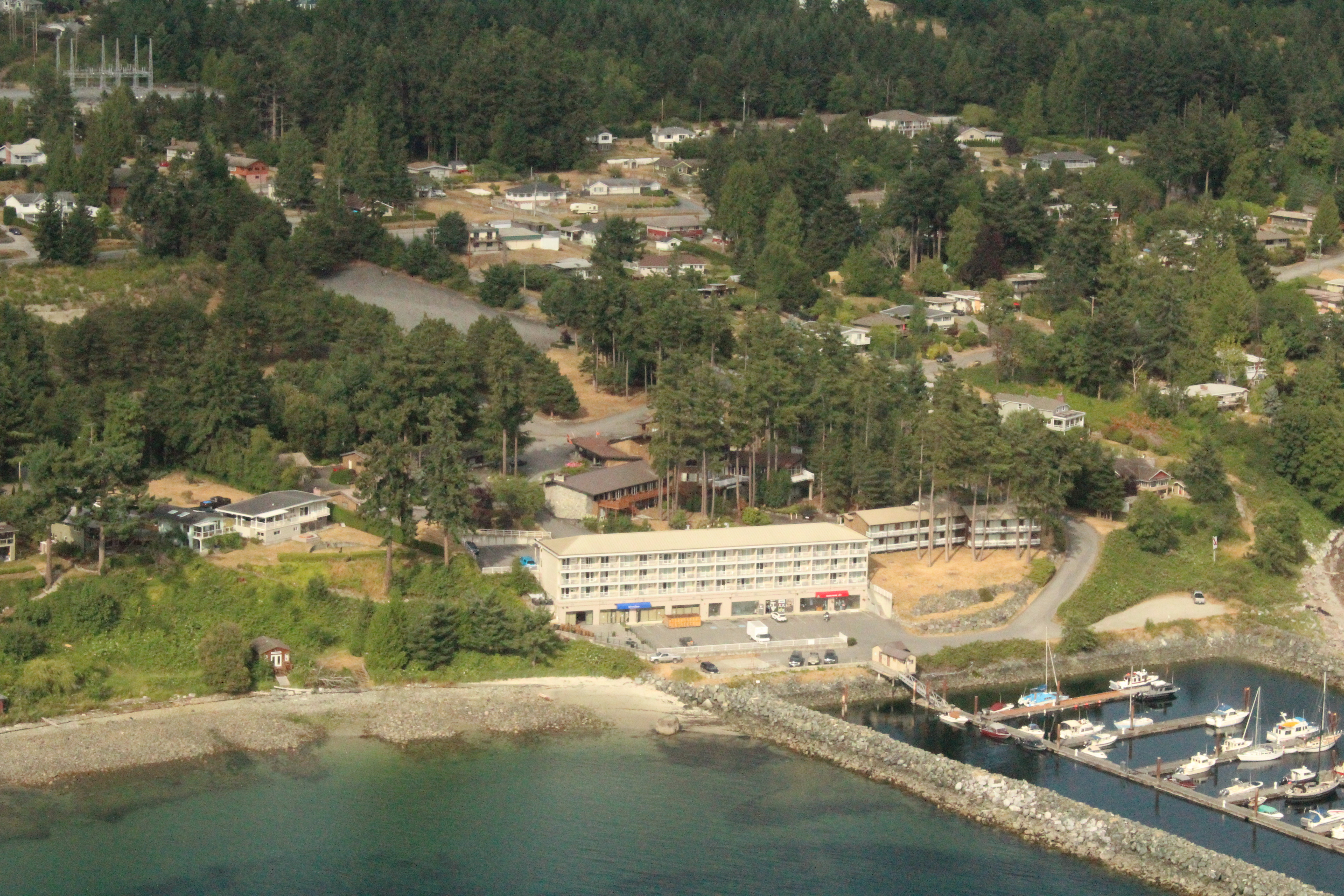 powell river bc