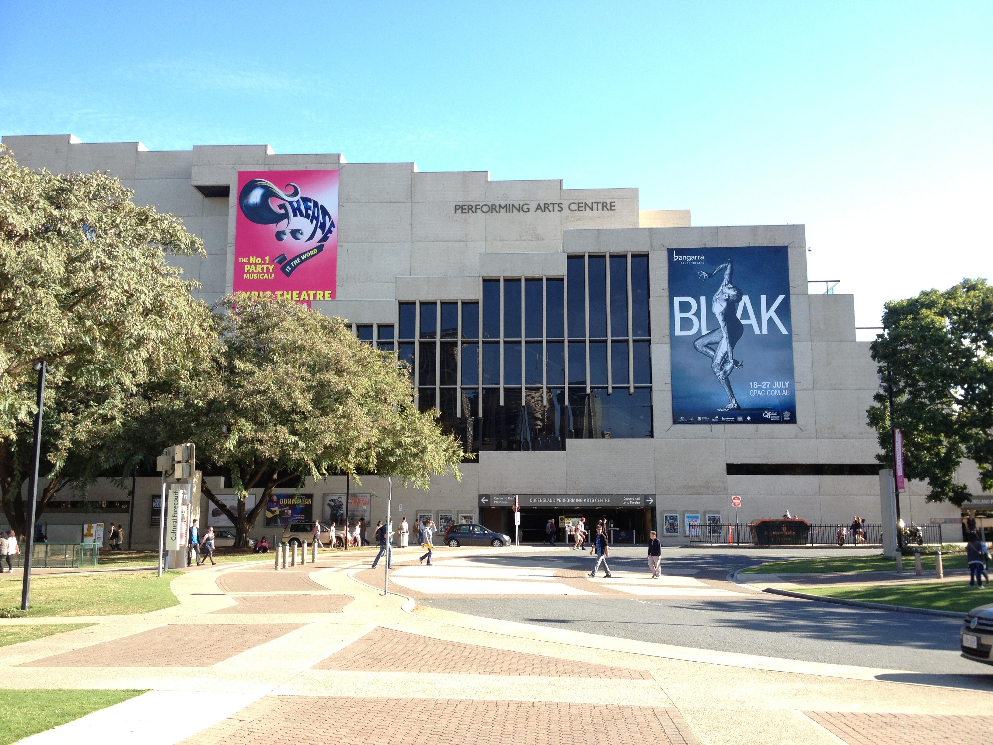 art center visit