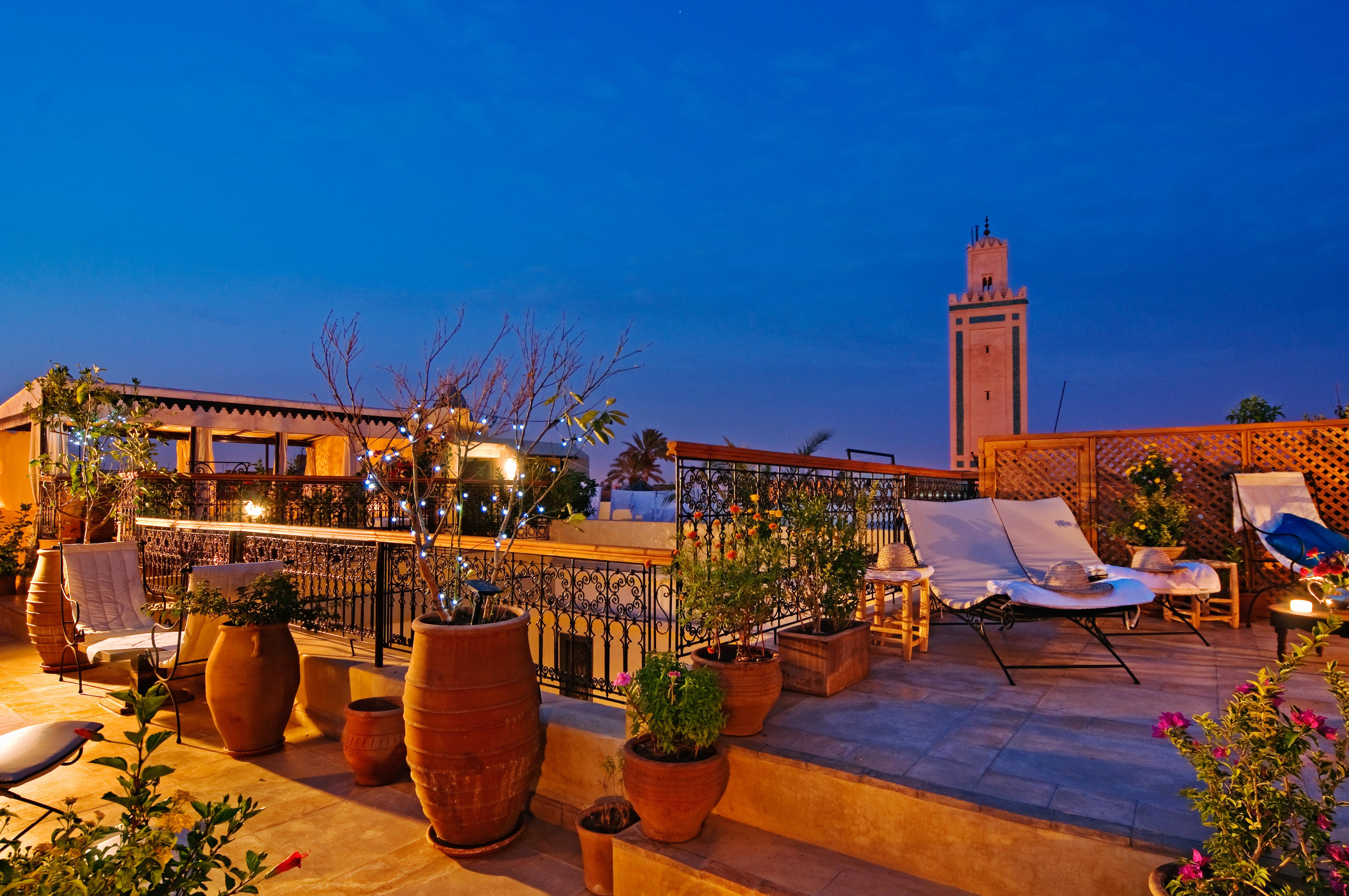 Best Rooftop Bar Laguna Beach