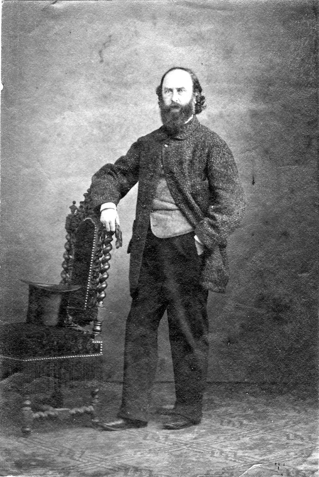 Image of Robert Turnbull Macpherson from Wikidata