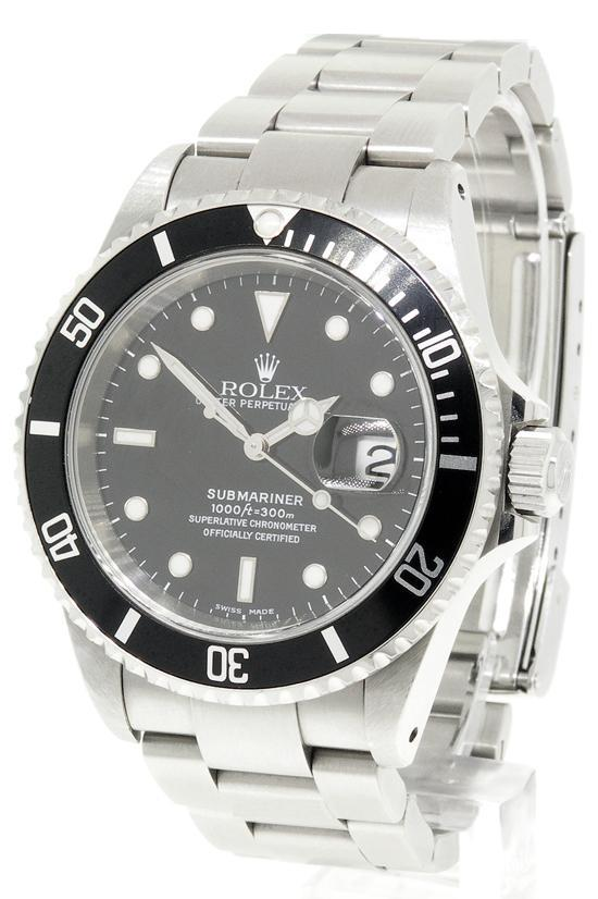 Rolex Submariner Wikipedia