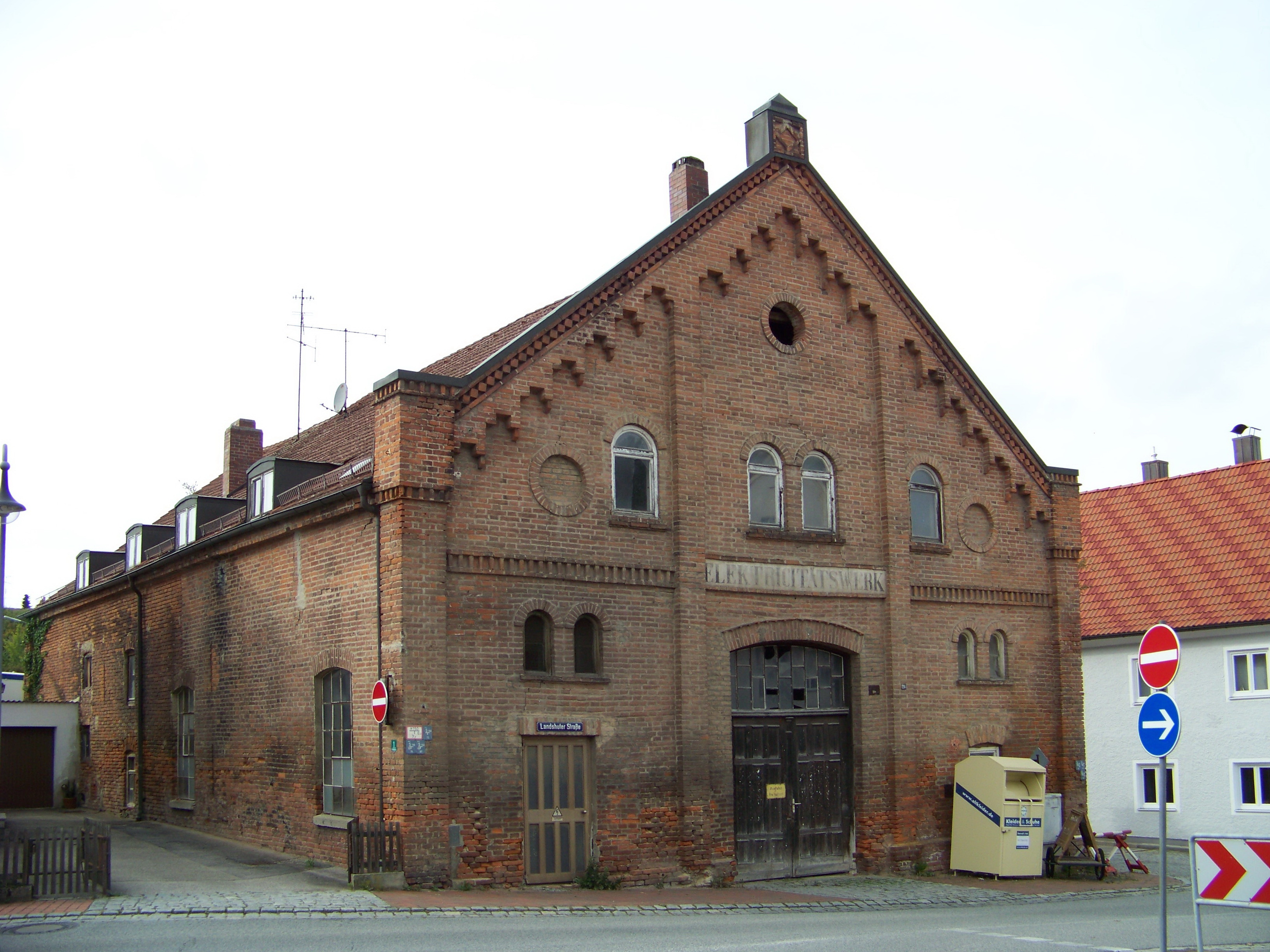 Rottenburg Laaber