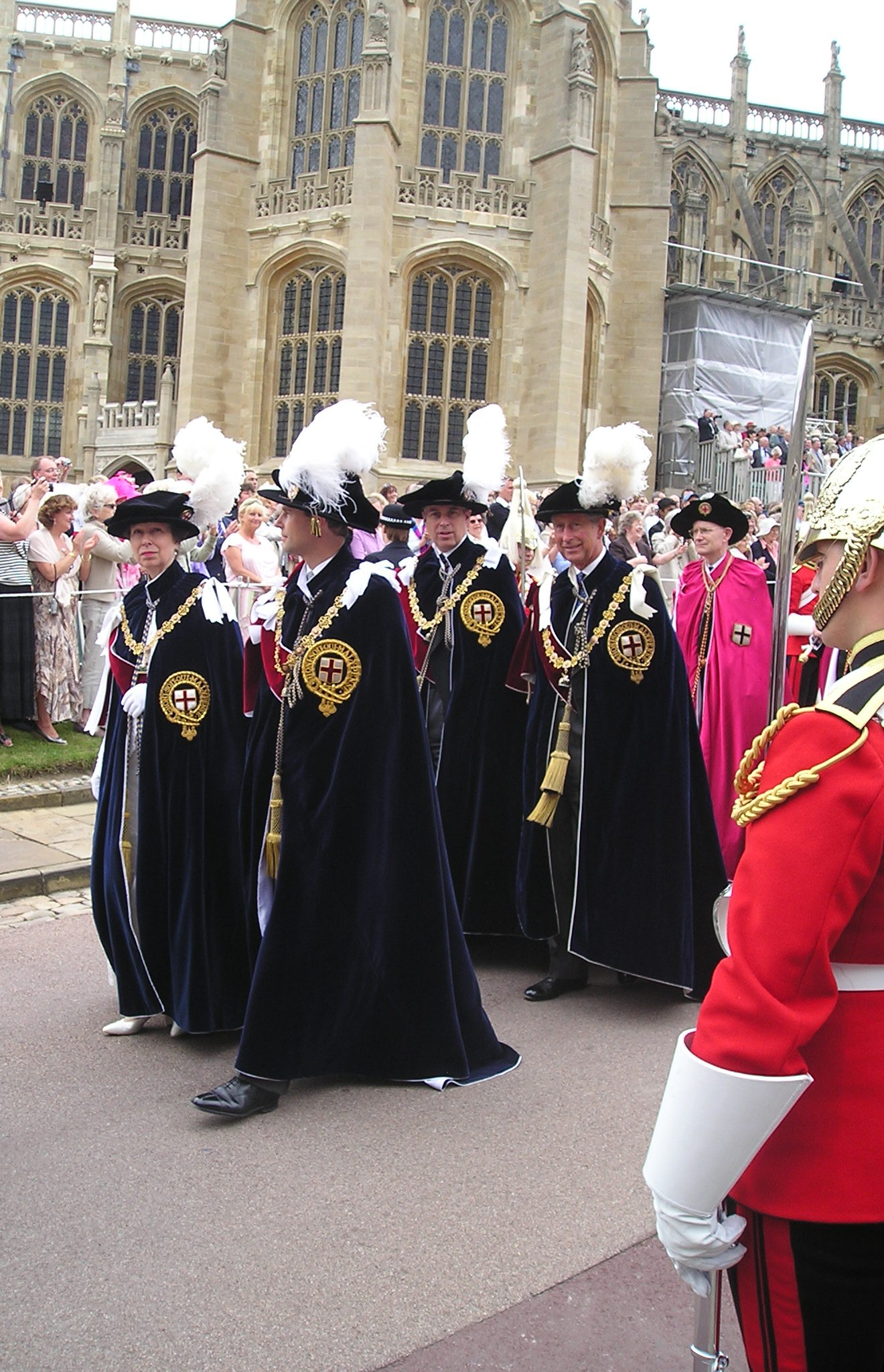 Knights of the Garter