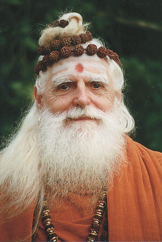 Sivaya Subramuniyaswami - Wikipedia