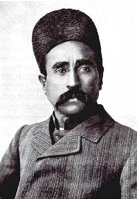 Sattar Khan was a key figure in the Iranian Constitutional Revolution and one of the greatest heroes of Persia (Iran). - List of Azerbaijanis