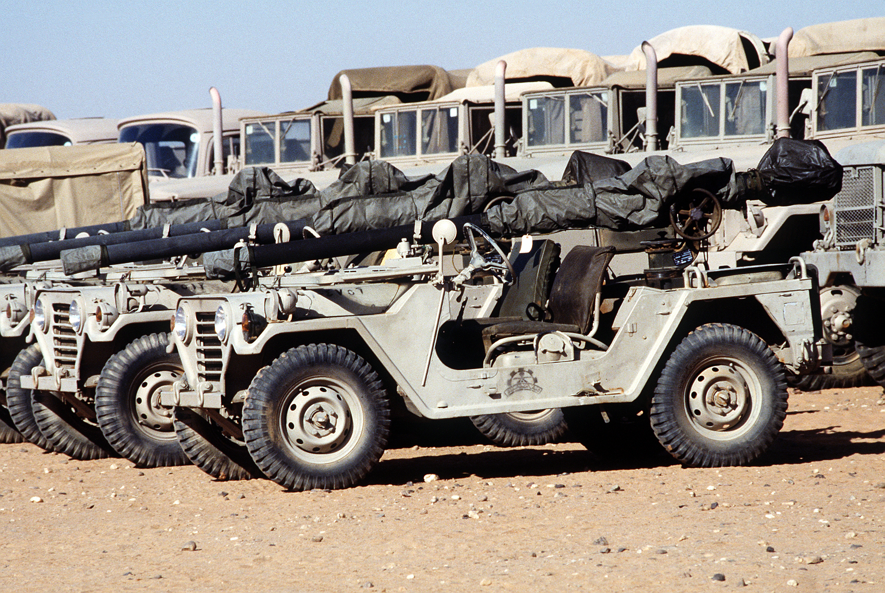 M38 Jeep For Sale >> M151 MUTT - Military Wiki