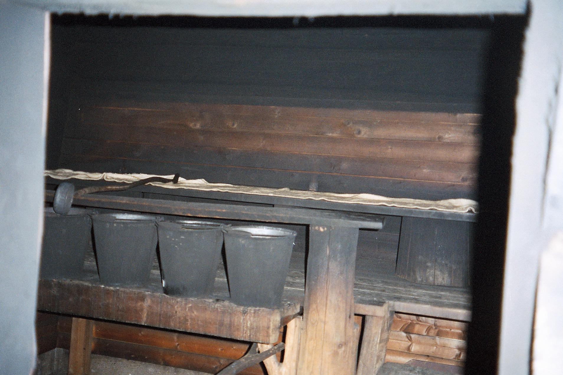 Construire Un Sauna Finlandais sauna - wikiwand