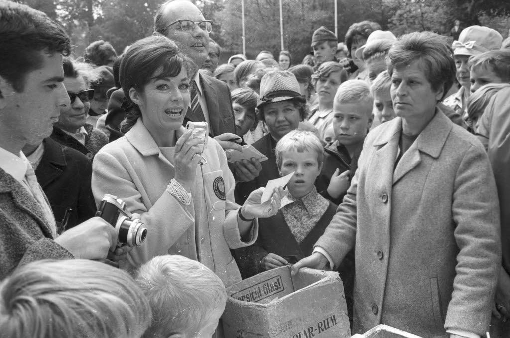 Marianne Koch Sohn Tod