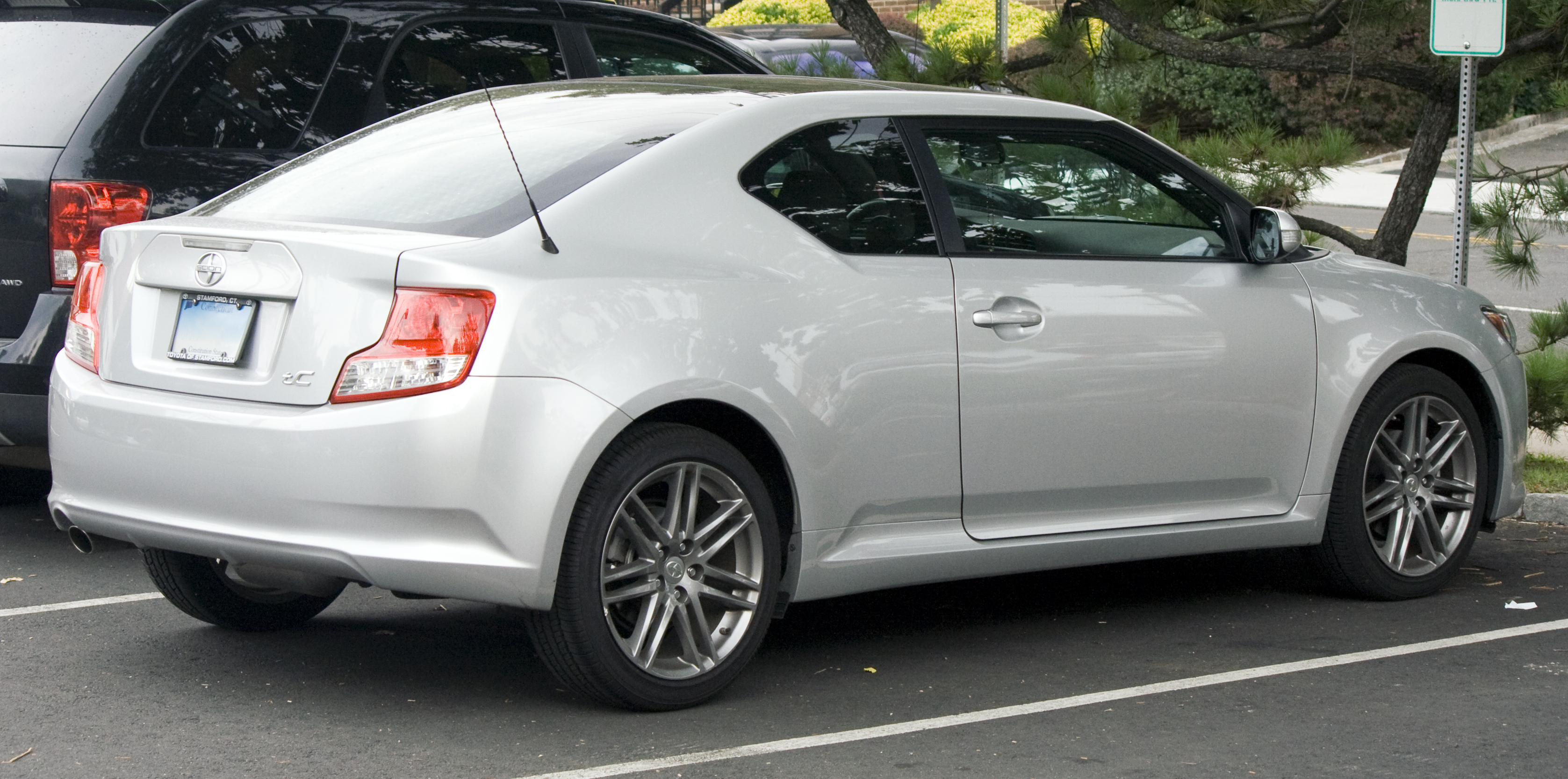 Worksheet. FileScion tC 2nd rearjpg  Wikimedia Commons