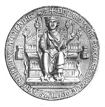Archivo:Seal of Edward II-2.jpg