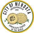 Seal of Mendota, California.png