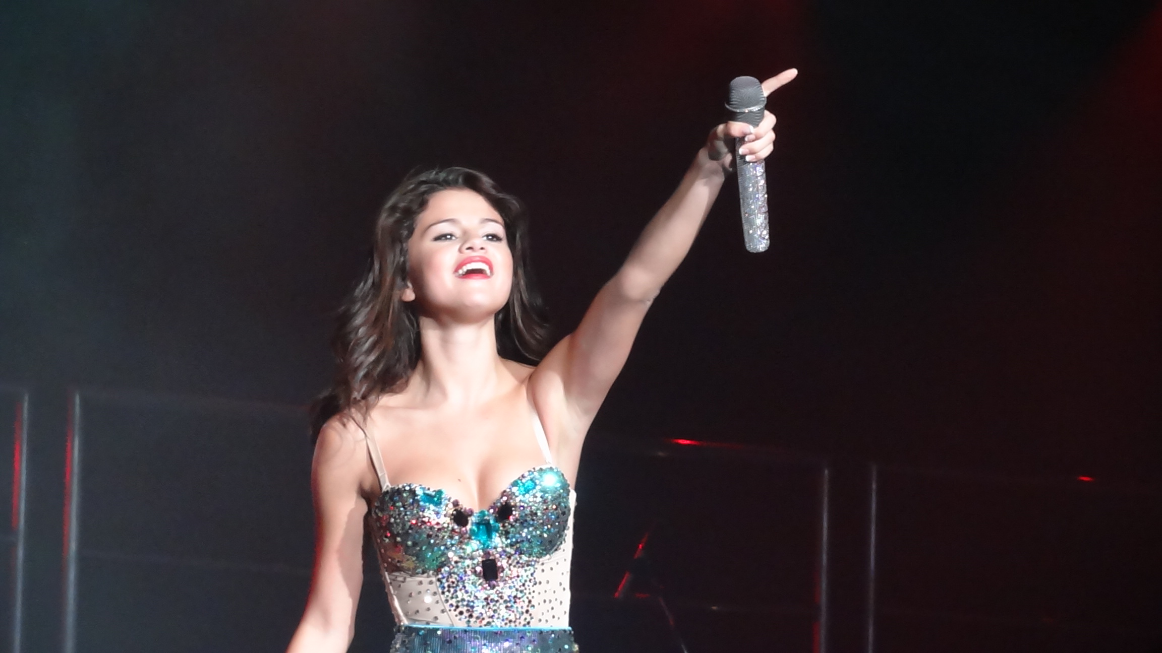 does selena gomez write her own songs Michaels contributed her writing chops to gomez's chart-climbing bad liar, a minimal, talking heads-lifting track in the vein of her own single issues it's not the first time they've joined forces in the studio -- michaels co-wrote six songs off gomez's revival, including good for you and hands to myself, alongside songwriting veteran.
