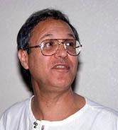Israeli psychologist