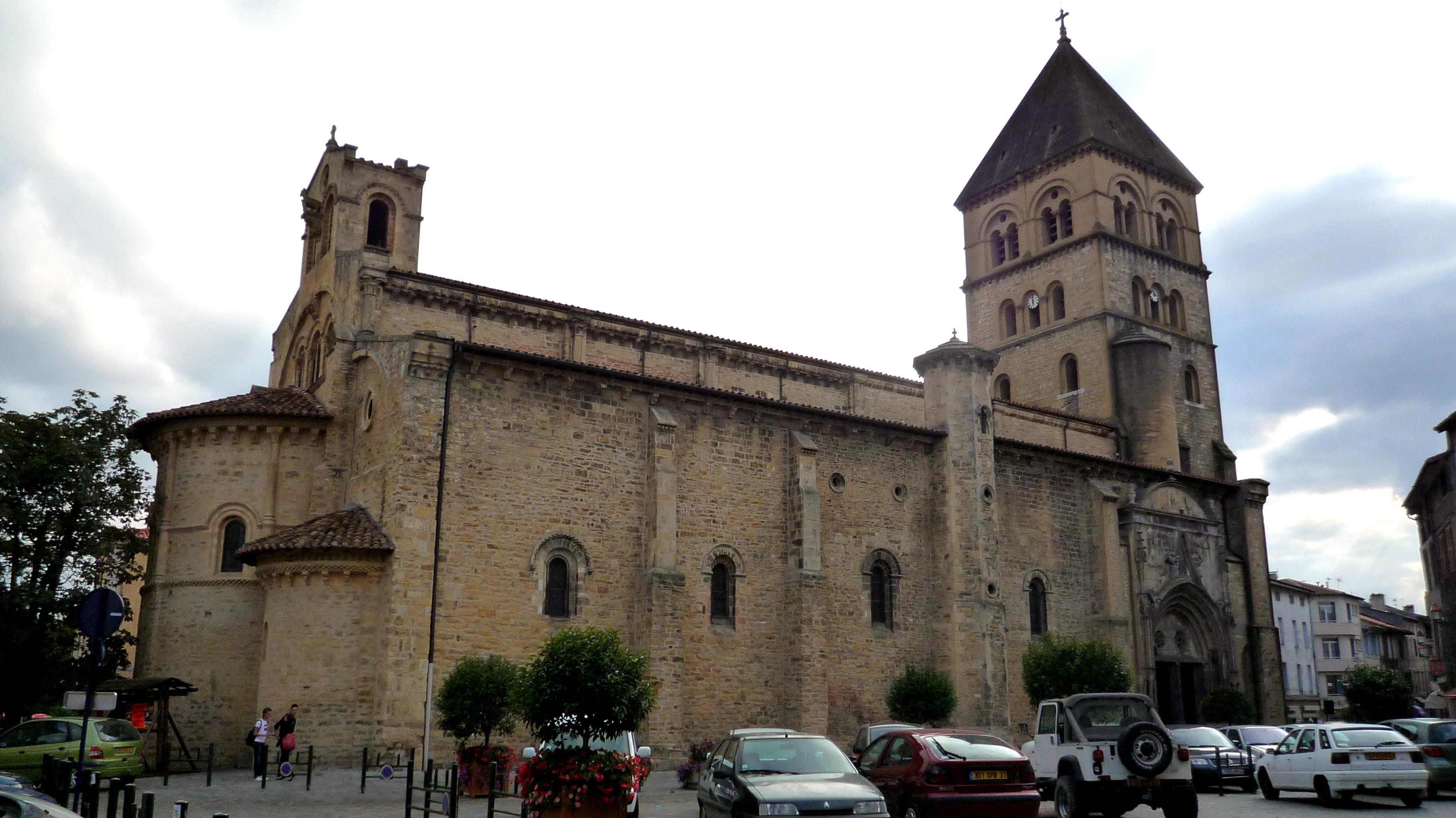 Saint gaudens wikiwand for Piscine saint gaudens