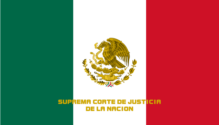 File:Standard of the Supreme Court of Justice of the Nation ...