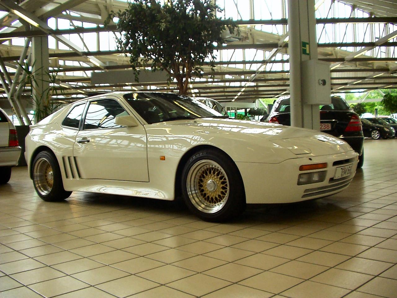ポルシェ・944 Porsche 944 Japaneseclass Jp