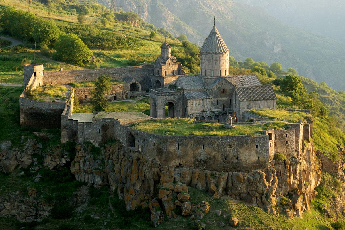 Armenian Monastery in Lido