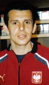 Tomasz Kiełbowicz Polish footballer