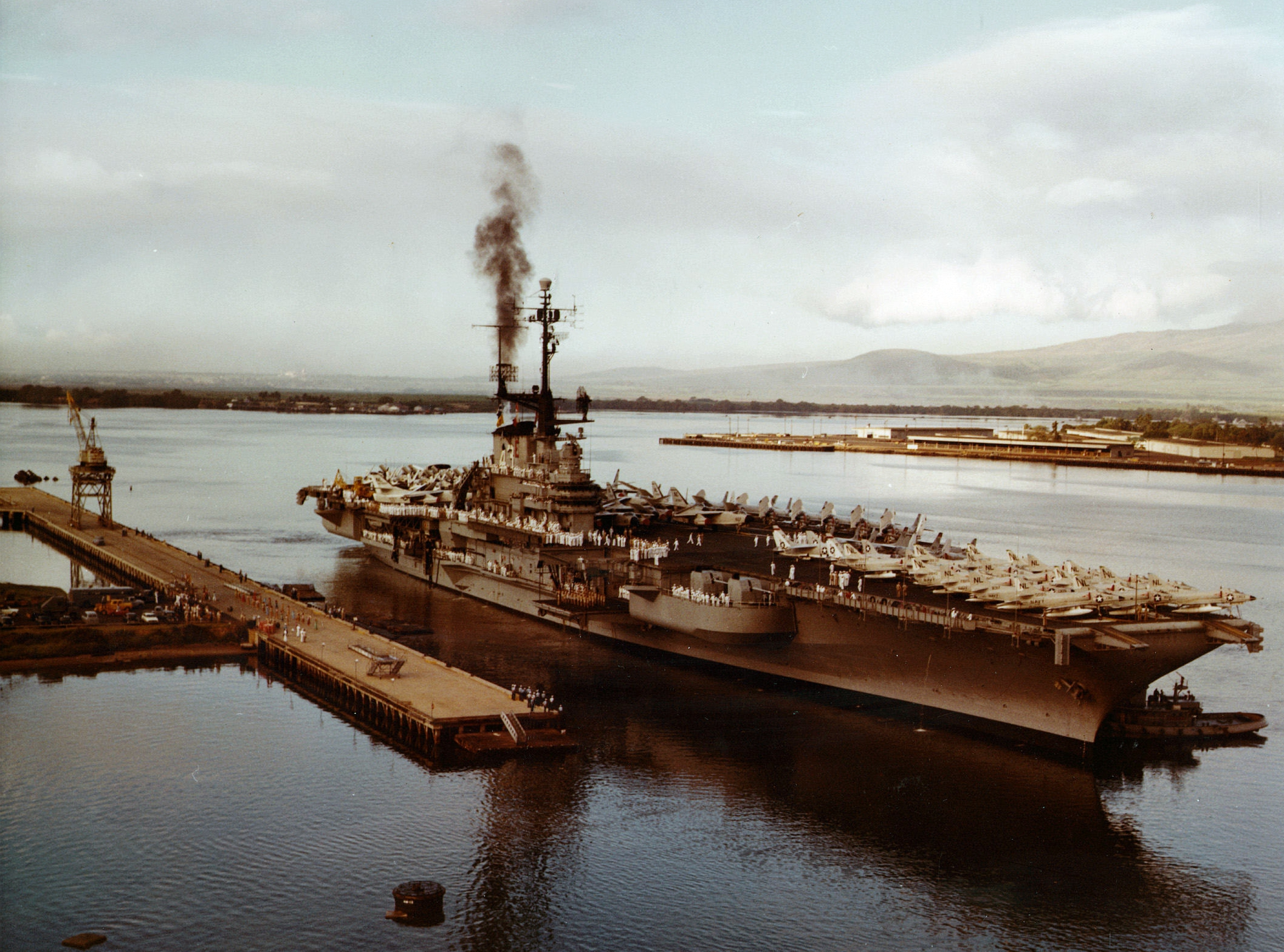 Official Pearl Harbor Tours