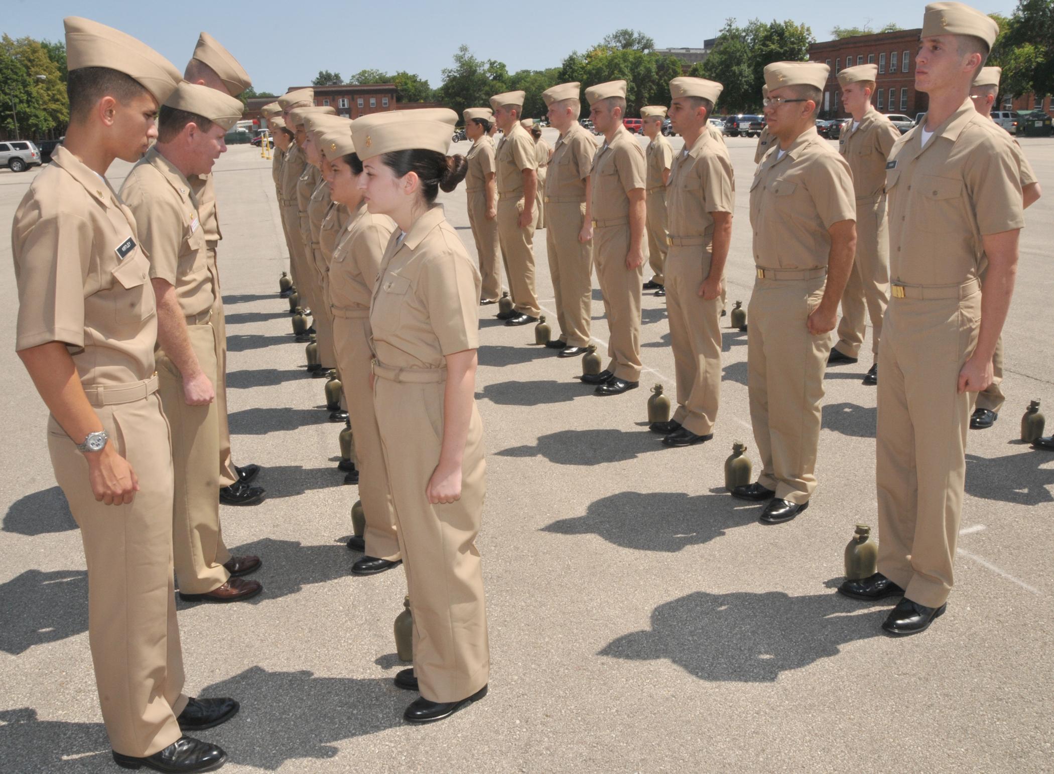 Hotels Near Navy Base In Chicago