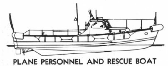 file us navy plane personnel and rescue boat diagram 1964