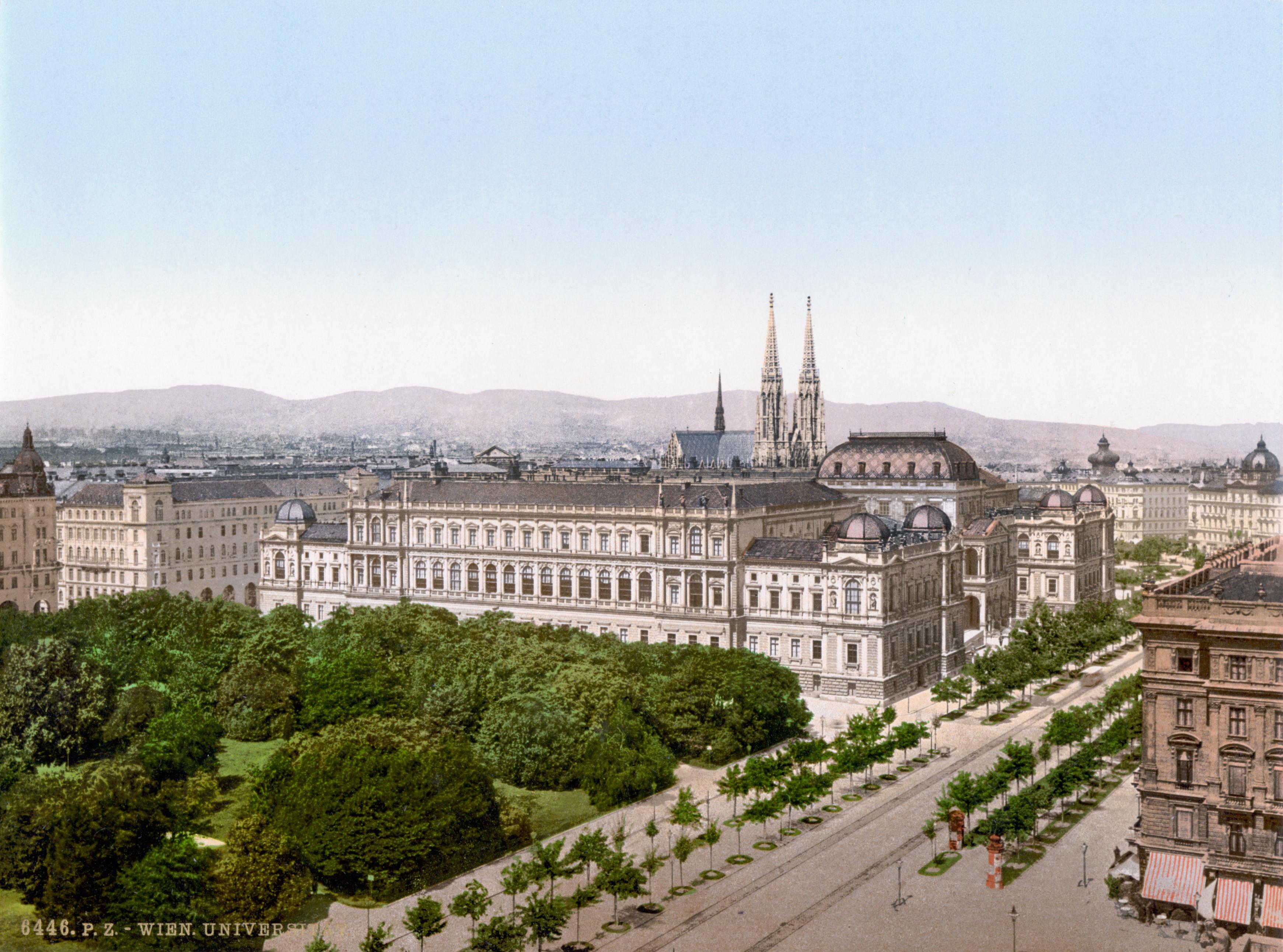 Tiedosto universitaet wien 1900