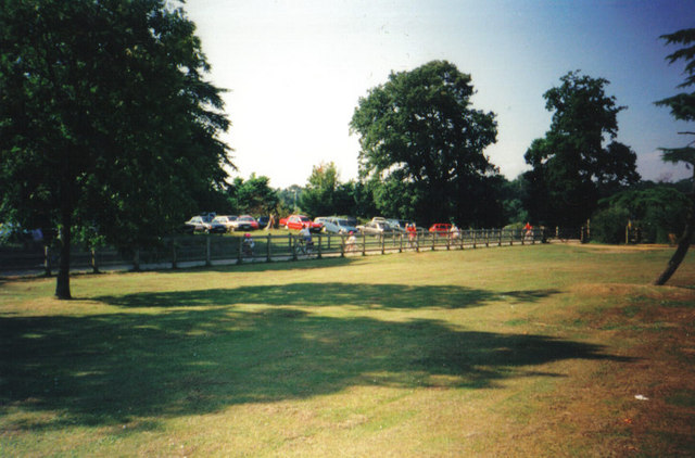 Upton Country park - geograph.org.uk - 285455