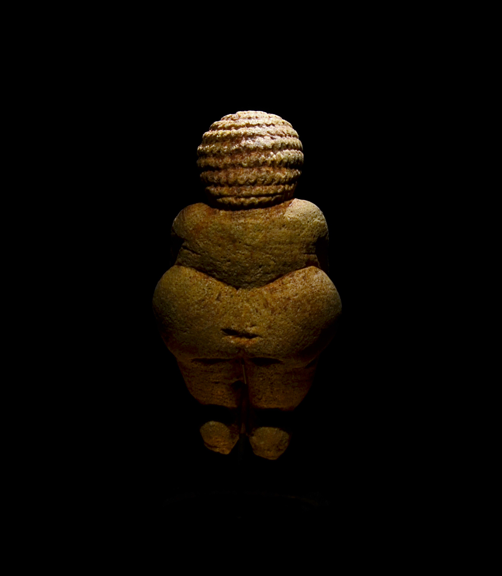Research Proposal 'venus De Willendorf And Barbie'