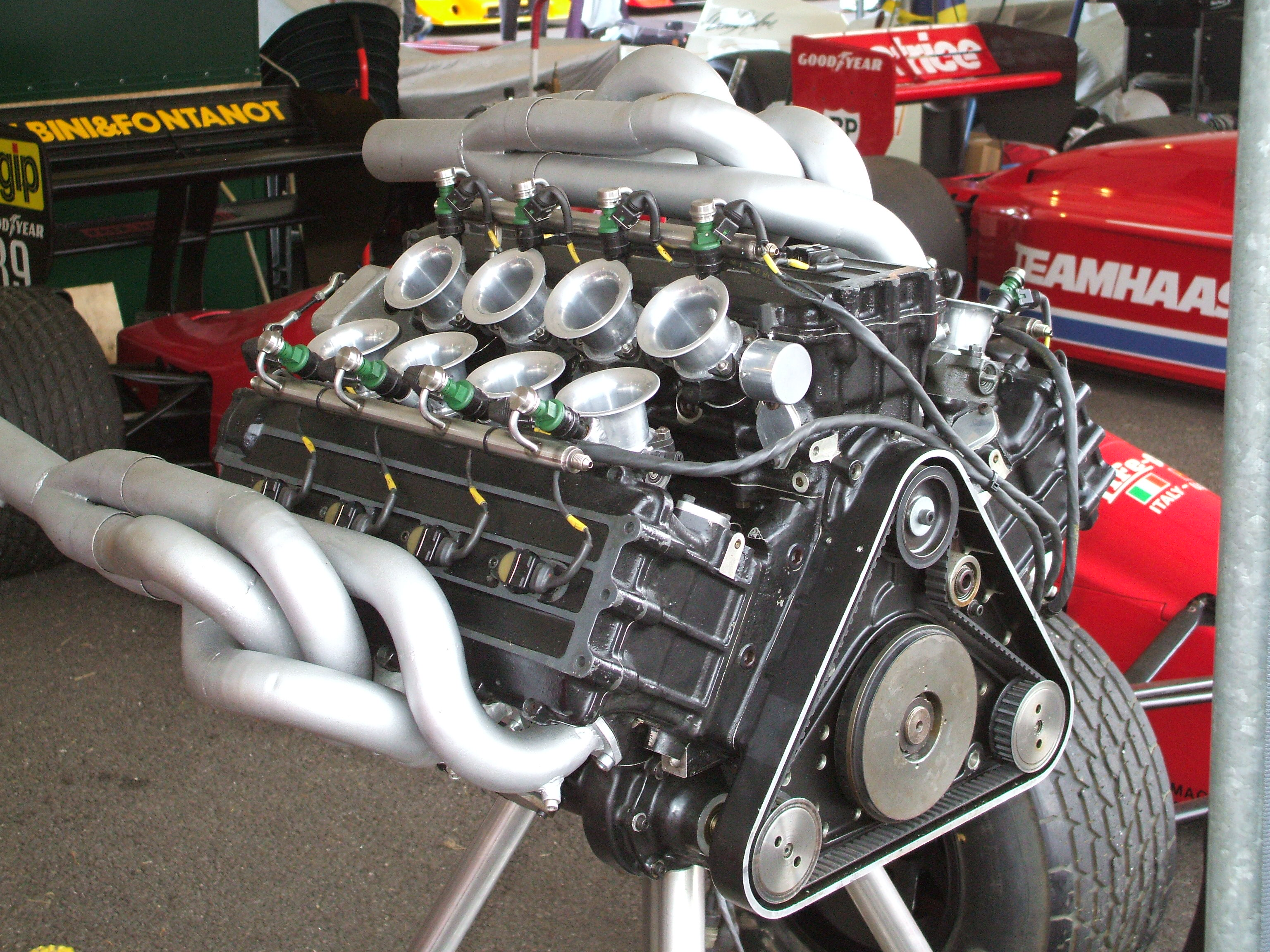 W12 engine - Wikipedia, the free encyclopedia